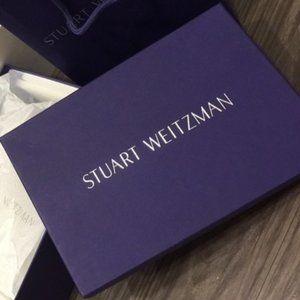 Stuart Weitzman Shoe Box